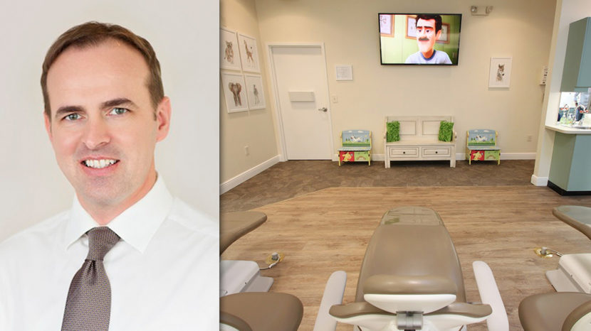 david salar pediatric dentist boca raton