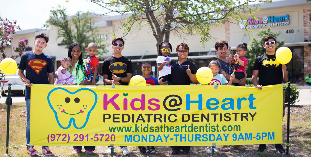 kids at heart ashla martin pediatric dentist group