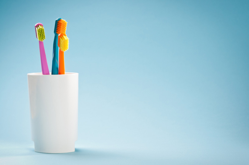 toothbrushes pediatric dental advice